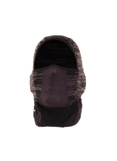 2AS Maske Siyah